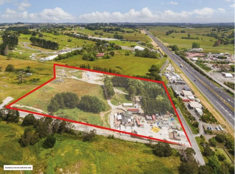 Entertainment precinct land for sale or lease