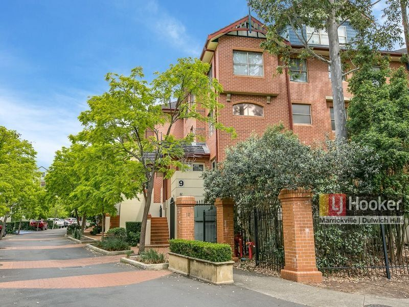 3/9 Williams Parade, Dulwich Hill
