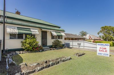 12 King Street, East Maitland