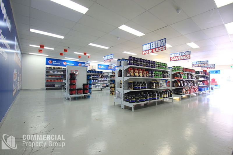PRIME BULKY GOODS RETAIL OUTLET
