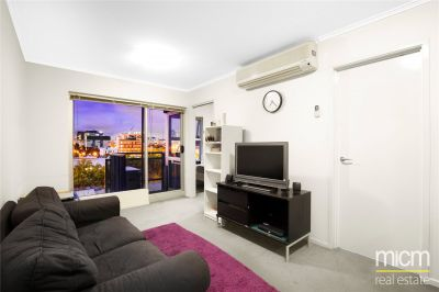 Stargate Apartments: Stunning Furnished Two Bedroom Apartment!