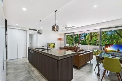 Unique as new apartment