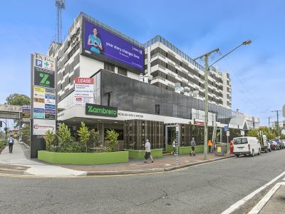 MAJOR HUB RETAIL/MEDICAL COMPLEX OPPORTUNITIES!