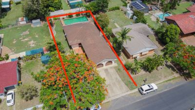 HIDDEN OASIS IN ONE OF BUNDABERG'S MOST FAVOURED SUBURBS!!