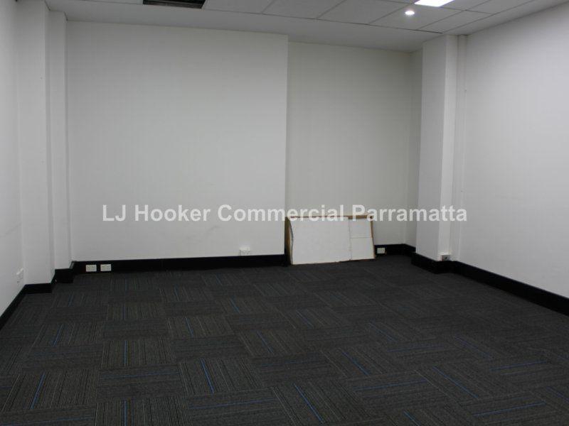 98 sqm - Ground Floor High Exposure Commercial Space - PARRAMATTA