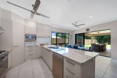 REDLYNCH, QLD 4870