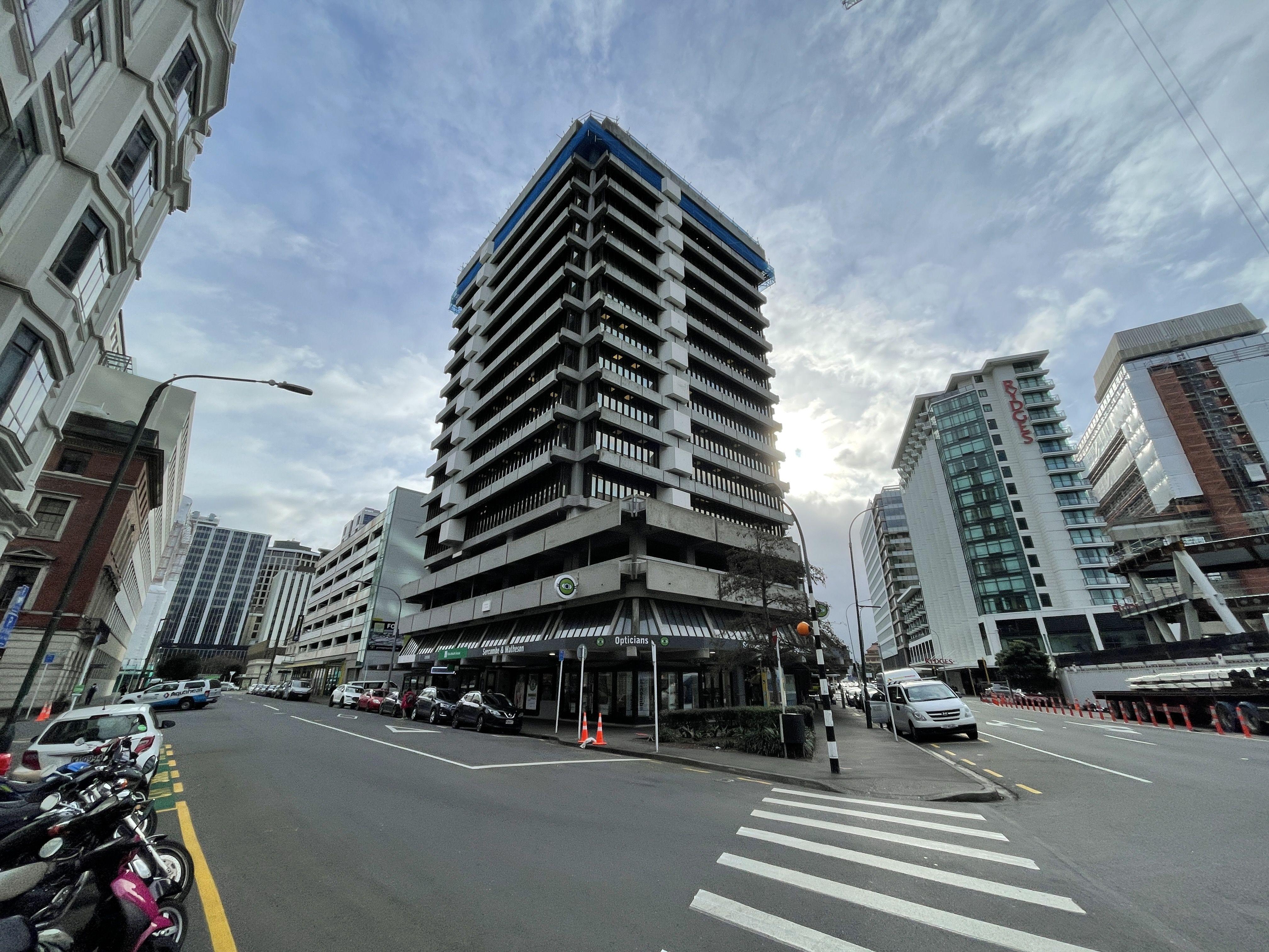 Level 7/94 Featherston, Wellington Central