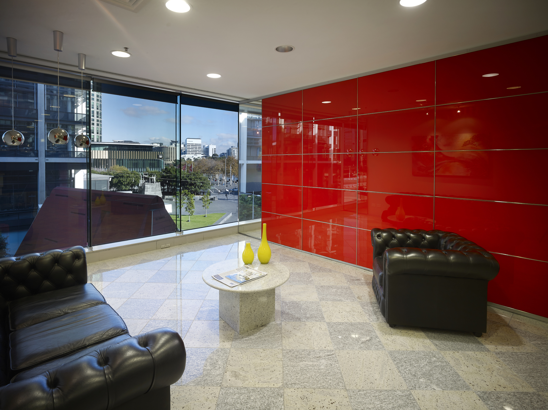 QUALITY OFFICES SPACE IN THE HEART OF MELBOURNE ICONIC CULTURAL HUB AT SOUTHBANK