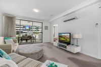 Furnished Apartment in the Heart of South Brisbane