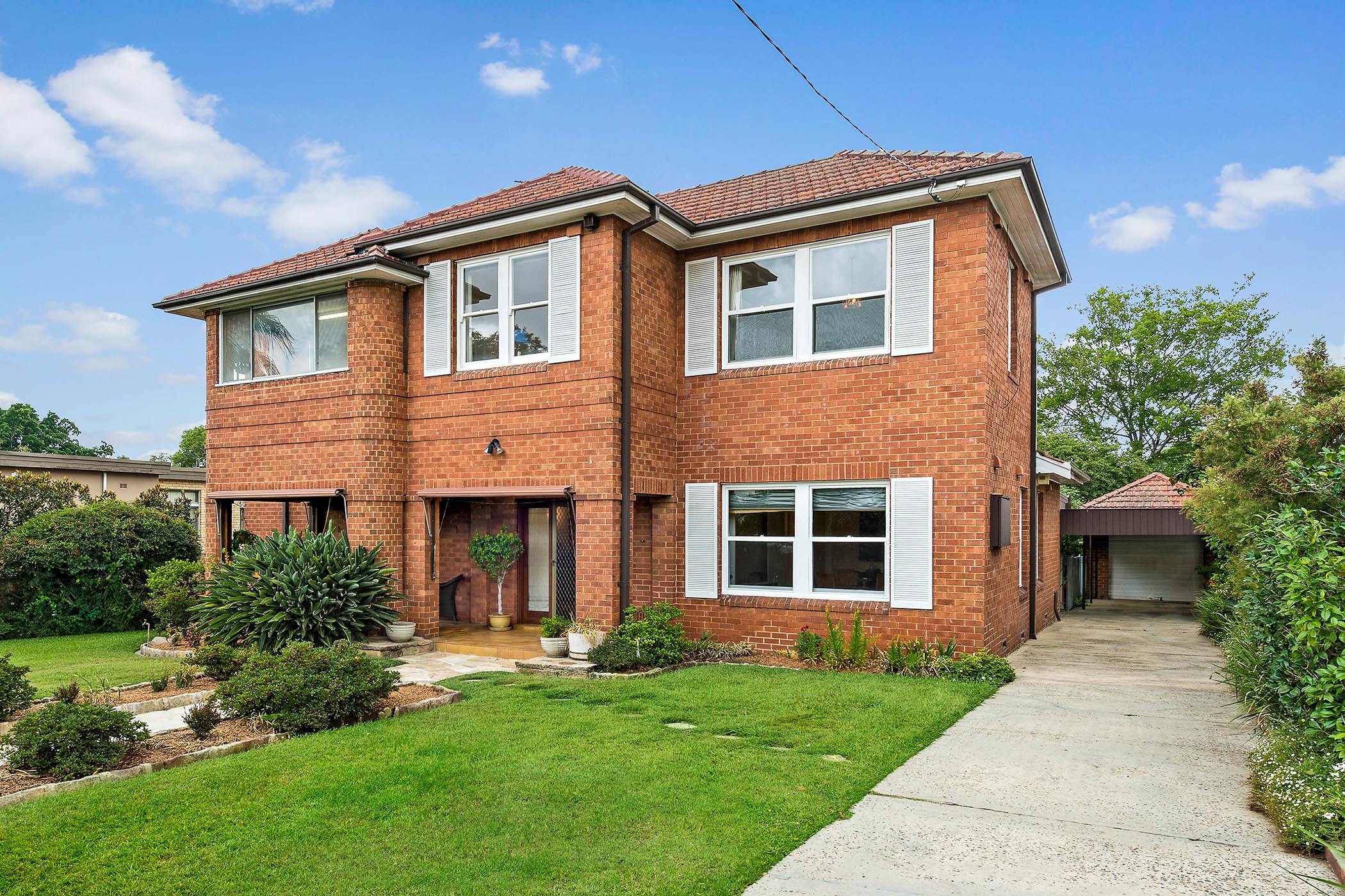 12-14 Elwin Street, Strathfield
