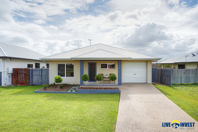 """""""ATTENTION INVESTORS"""" TOWNSVILLE IS RUNNING OUT OF RENTAL ACCOMMODATION """"THIS PROPERTY WAS NOT AFFECTED BY THE RECENT MONSOON EVENT"""""""