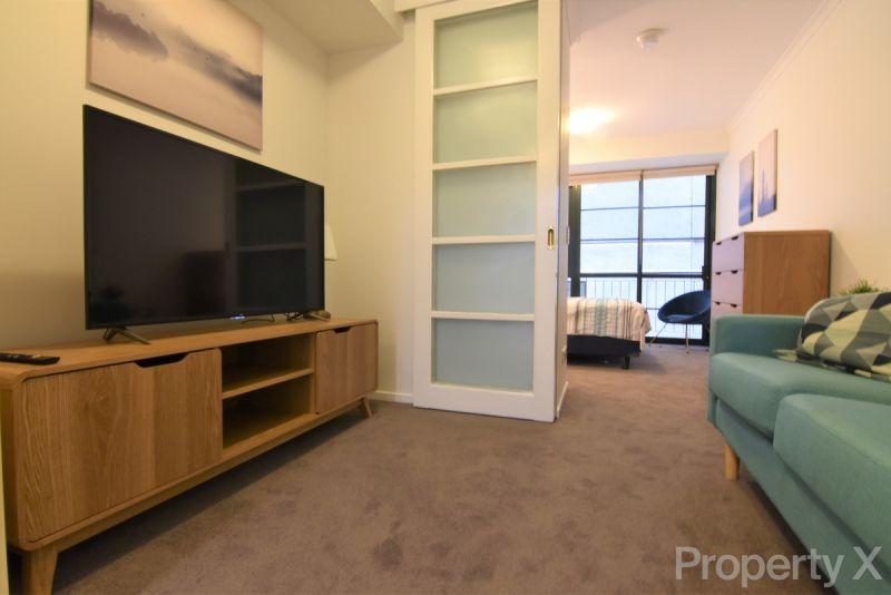 Freshly Furnished, Stylish One Bedroom