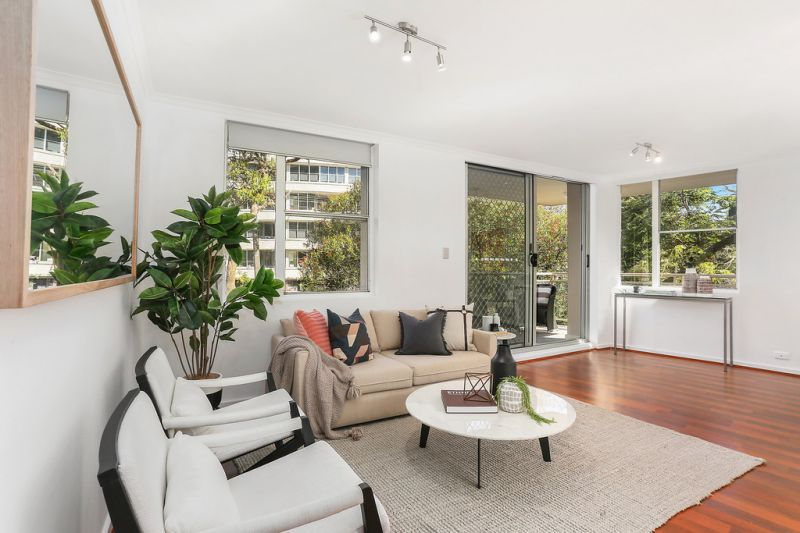 Sleek and Affordable Apartment in Bellevue Hill