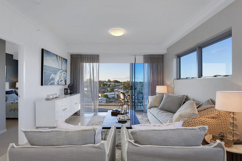 Affordable Luxury and Views