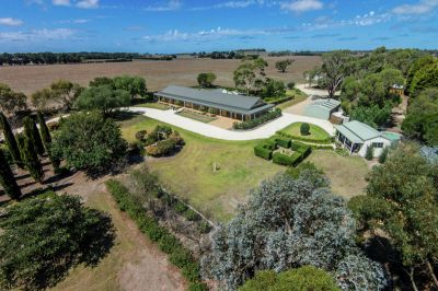Surf Coast Precinct - 7.4 Acres (3ha approx) - Absolute Quality