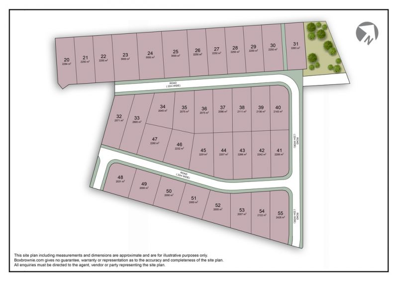 Corporate Park East - Affordable Industrial Land