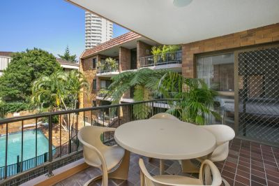 Broadbeach beauty - Furnished
