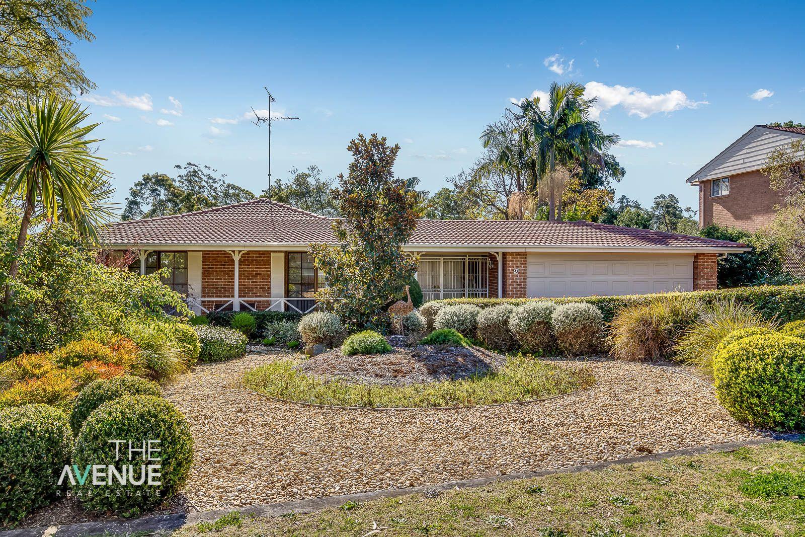 23 Evans Road, Glenhaven NSW 2156