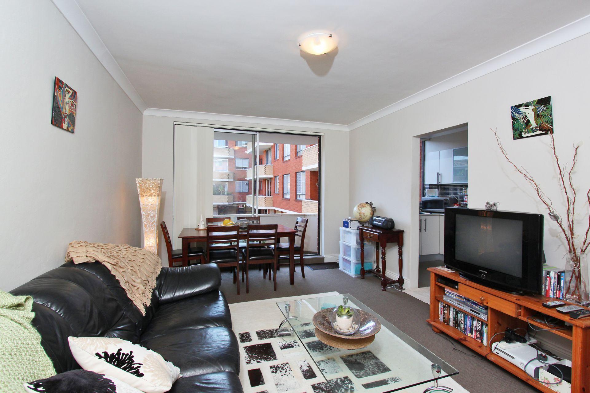 37/62 Grosvenor Crescent, Summer Hill NSW