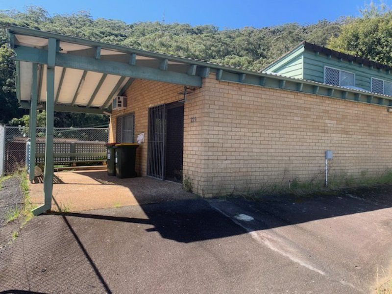 AFFORDABLE GROUND FLOOR OFFICE SPACE!