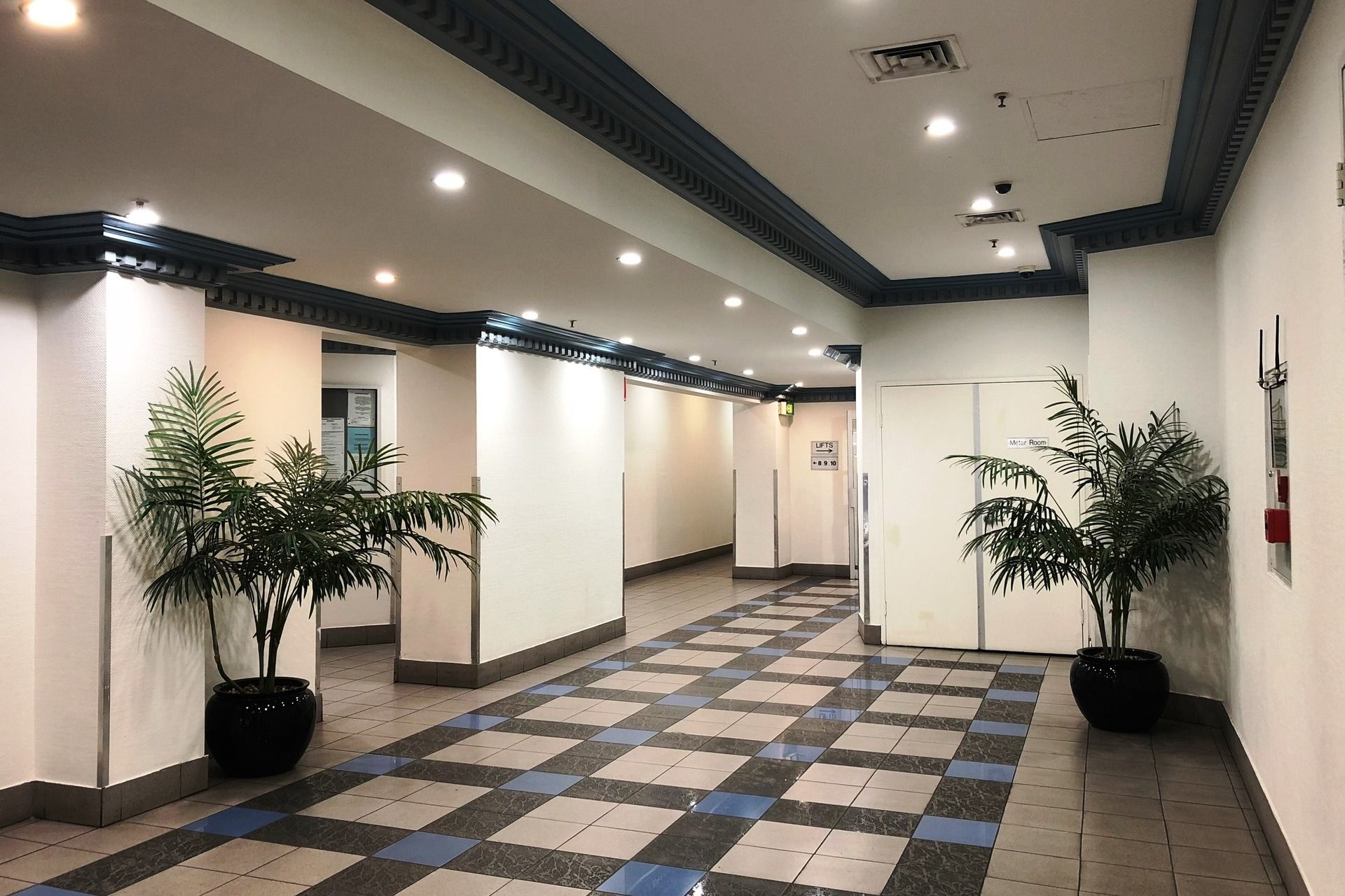 CBD Executive Office for Lease with Quality Fit Out