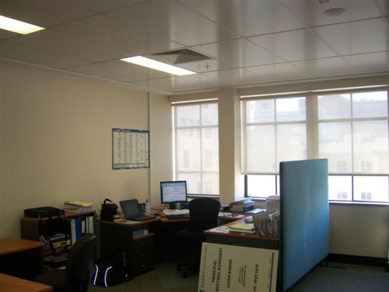 Office Space for Lease - Newcastle