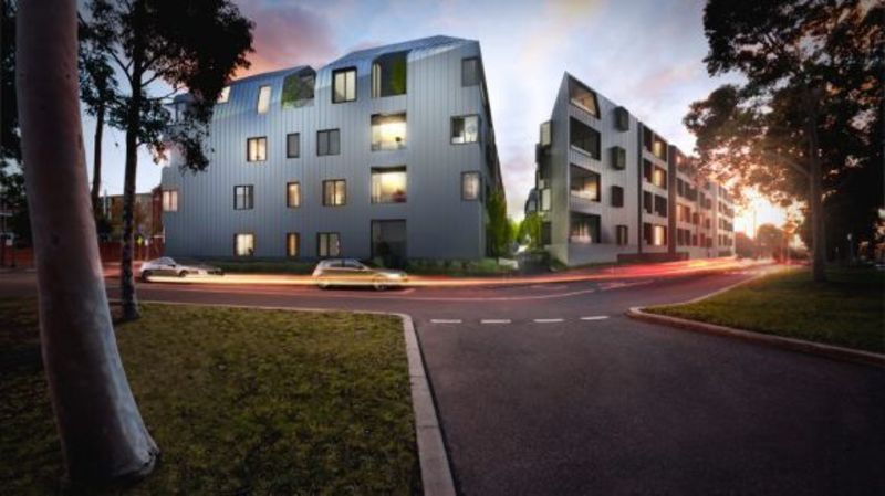 Two Bedroom Apartment close to Melbourne University and Victoria market