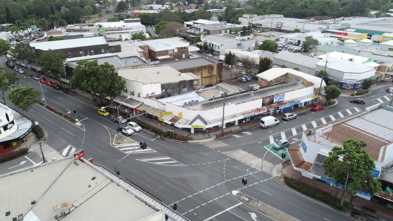 High Exposure Retail/Office For Lease in Nambour CBD
