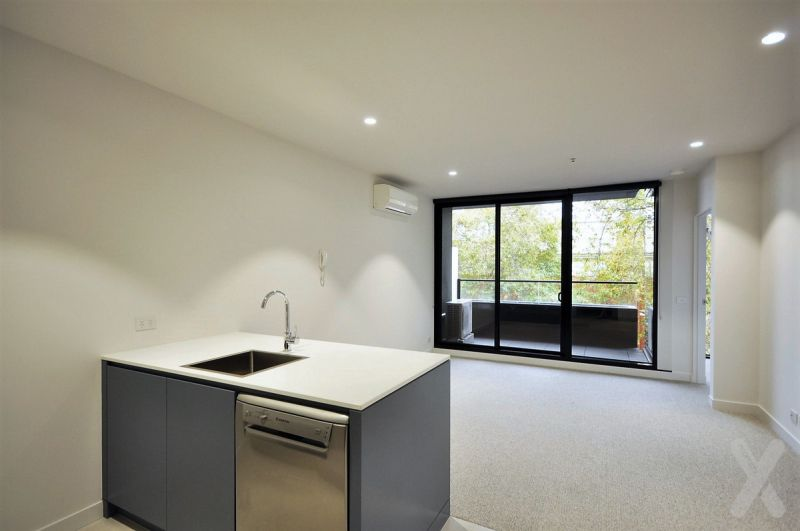 PRIVATE INSPECTION AVAILABLE - Spacious Two Bedroom in Collingwood
