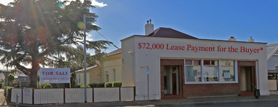 Prime Property in the Heart of Tassie
