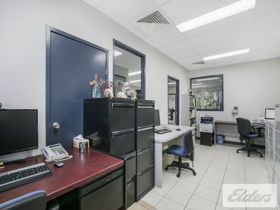 ABSOLUTE CBD FRINGE STRATA OFFICE!