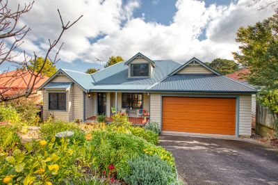 23 Dalrymple Avenue Wentworth Falls 2782