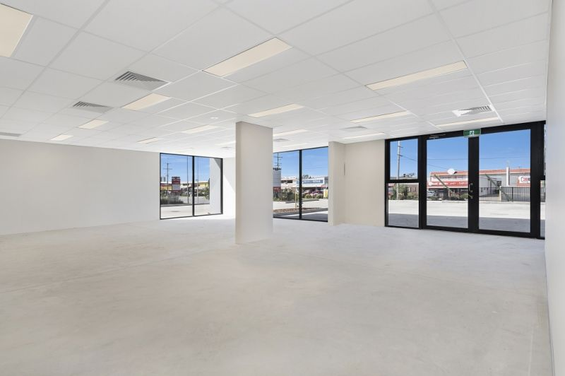 Premium South Pine Road Retail / Warehouse 639.4m² for Lease in Brendale