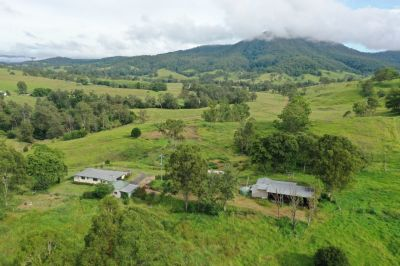 173 Collins Valley Road, Kyogle