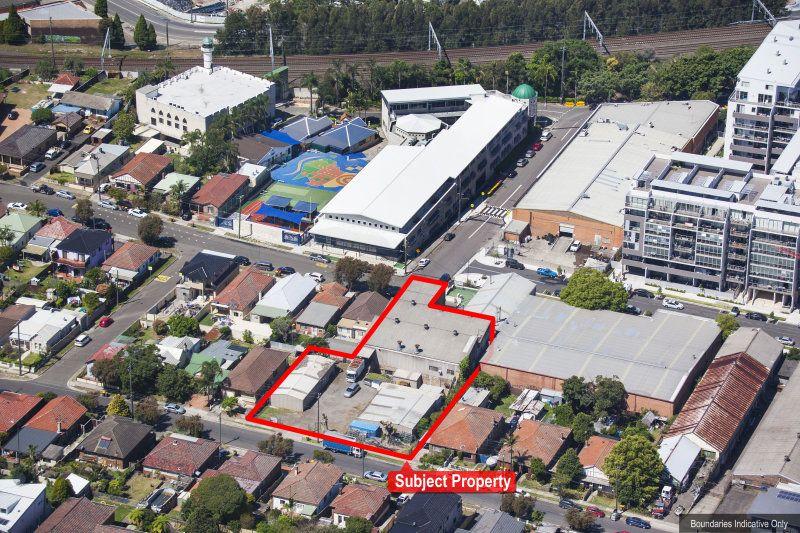 South Sydney Residential Development Opportunity