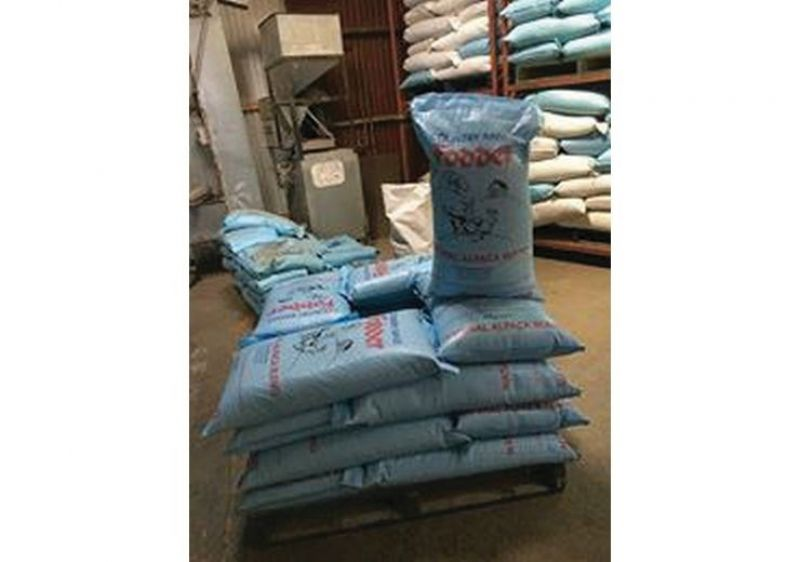 Freehold Stockfeed, Seed and Fodder Store - Mallala, SA