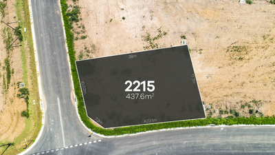 Marsden Park, Lot 2215 Witts Avenue | Elara Estate