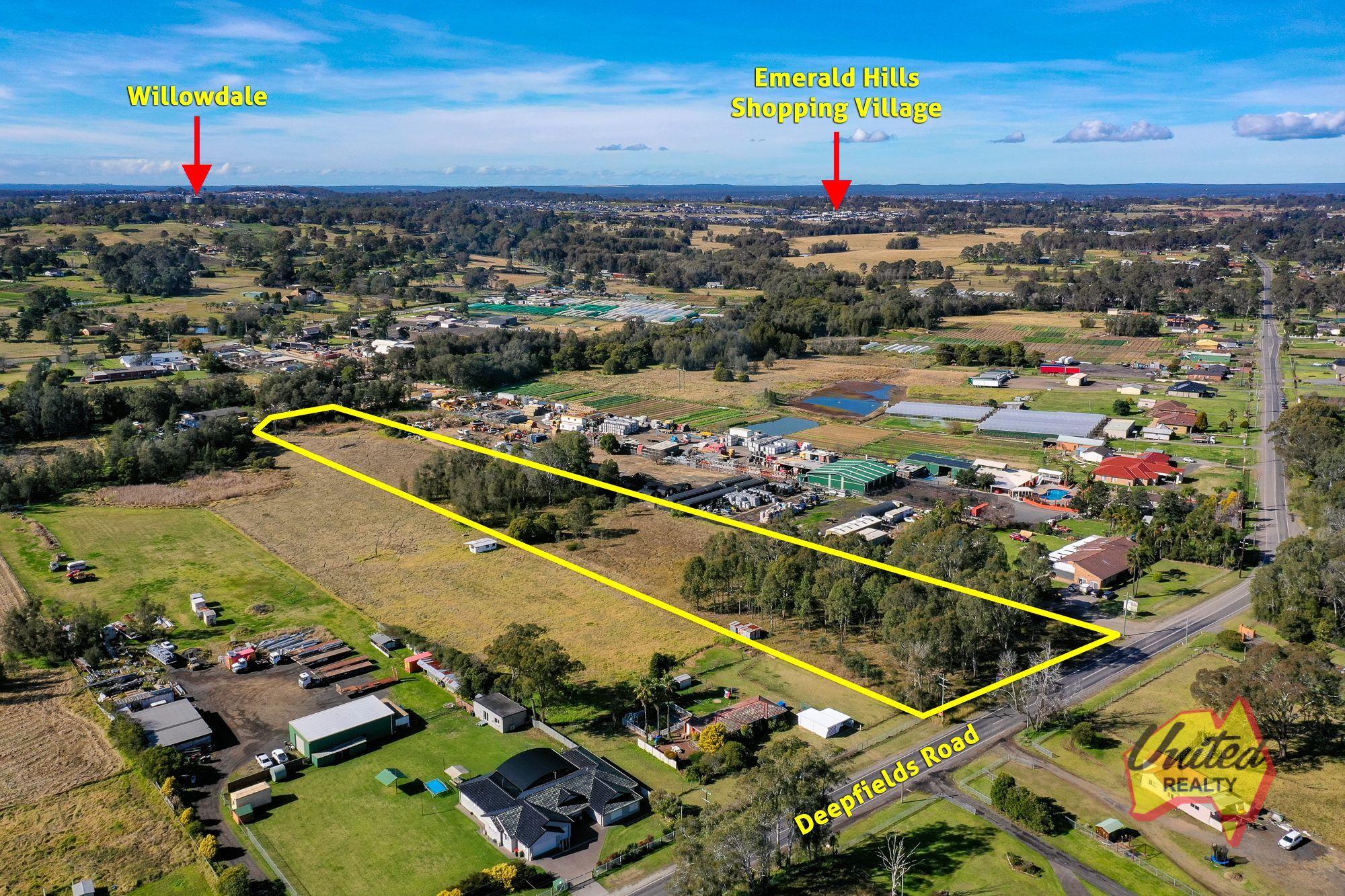 240 Deepfields Road Catherine Field 2557