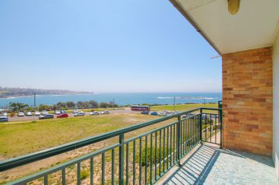 4/2A Wolseley Road, Coogee