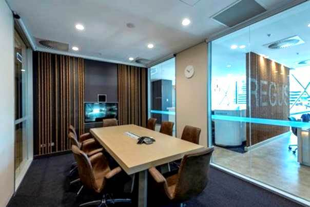 19 Square Metre Office for people Melbourne Docklands –Transport Friendly– Prime Location – All Inclusive Cost