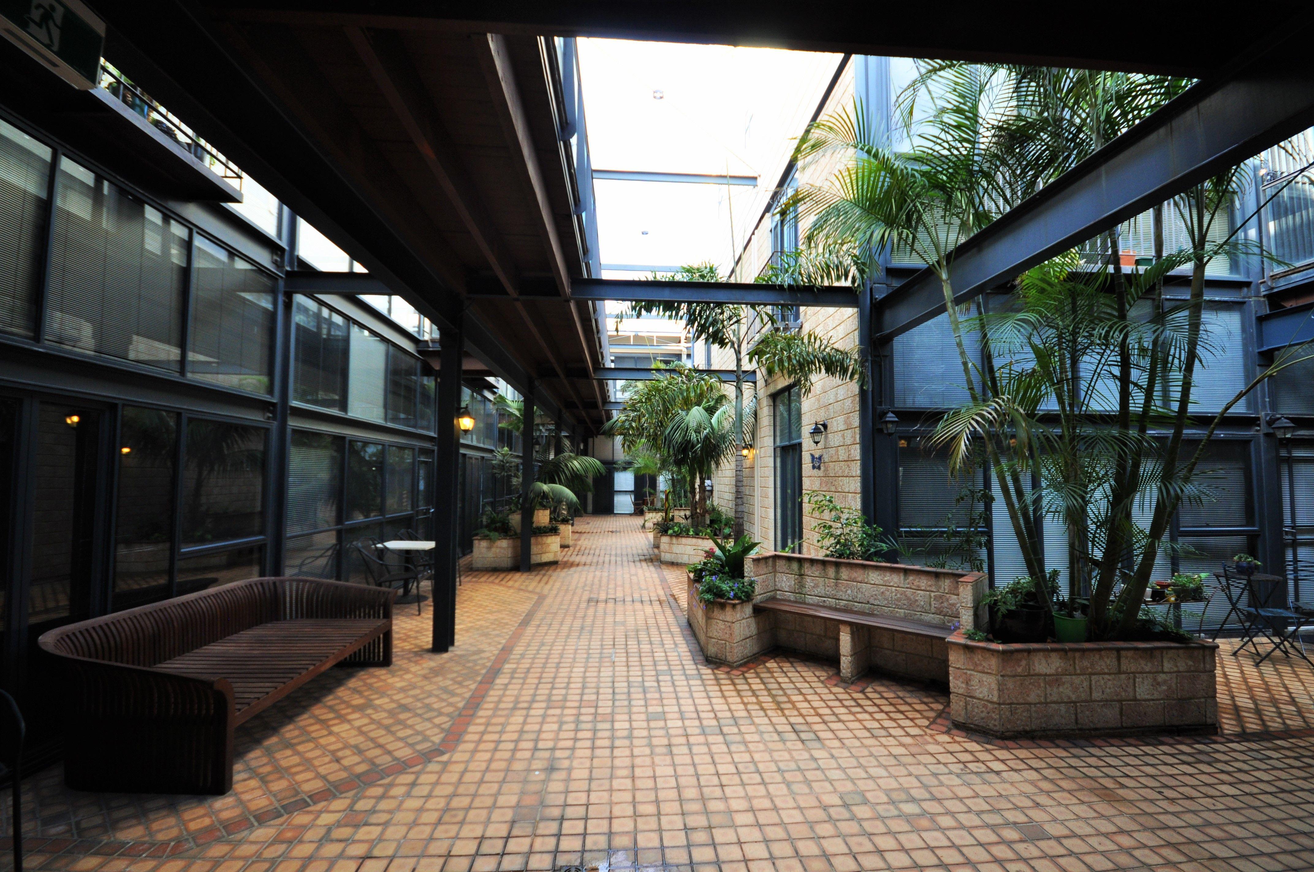 28/13-15 Cantonment Street, Fremantle