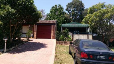 ST CLAIR, NSW 2759