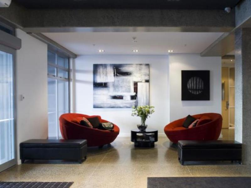 WALDORF STADIUM APARTMENT HOTEL, AUCKLAND NZ