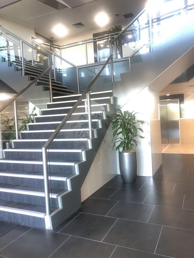 87M2 – Prime 5* Office Exceptionally Presented As New