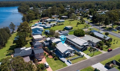 ST GEORGES BASIN, NSW 2540