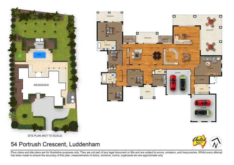 54 Portrush Crescent Luddenham 2745