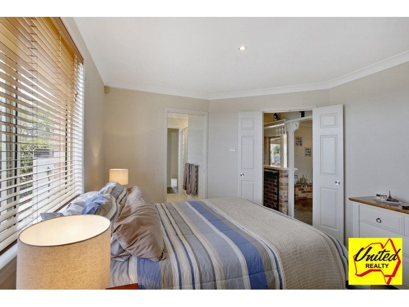 7 Egret Place Hinchinbrook 2168