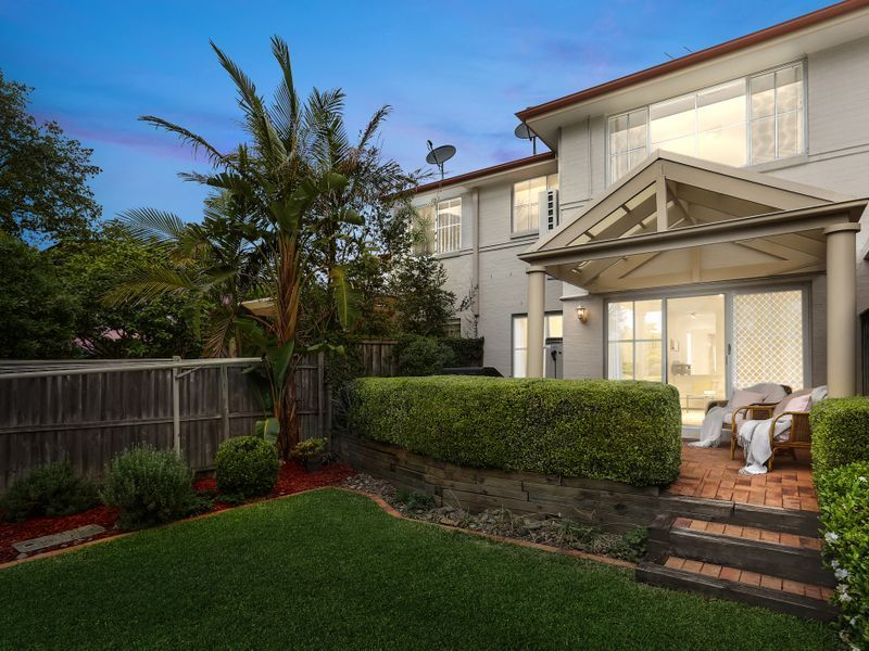 Family home in sought after complex