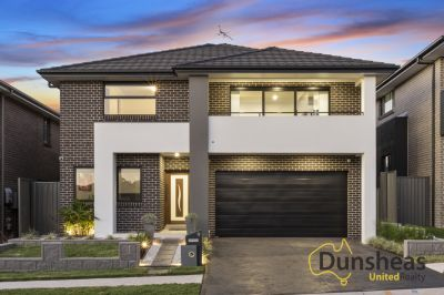 9 Clubmoss Street, Denham Court, NSW