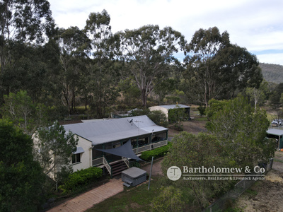 8 Forest Home Road, Rathdowney